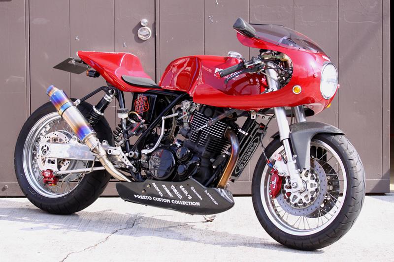 Mono ! Sr595