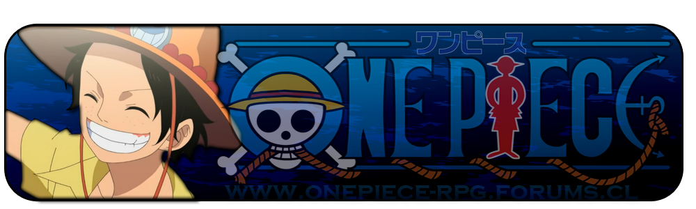 One Piece RPG - Portal 3708935J
