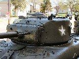 terminé : sherman M4A1 76mm Polonais (sherman Italeri remis à niveau) M4a1-23-DSC01080t