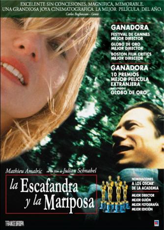 ¿Cuál ha sido la última película que has visto? - Página 3 Tapa%20La%20escafandra%20y%20la%20mariposa%20DVD