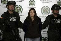"""La red del """"Chapo"""": de Colombia al DF Dolly-c"""