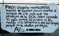 JAJALa DEA no está autorizada para operar en México, GL Linea3-1-C