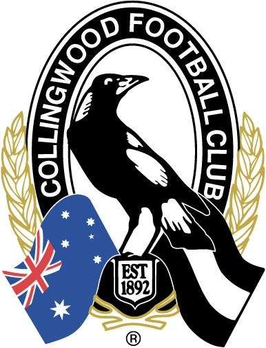 Do you support a football team and if so who do you support? Collingwood-magpies