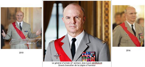 Communiqué du Général CANN 0001Georgelin