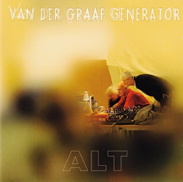 ¿AHORA ESCUCHAS? : Rock progresivo/Sinfonico/Afines - Página 2 Van-Der-Graaf-Generator-Alt