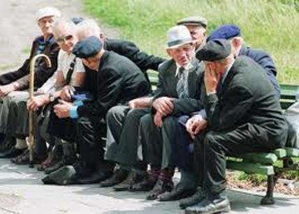 Da 91mila a 40mila euro mensili: la top ten delle pensioni d'oro Inps Pensionati