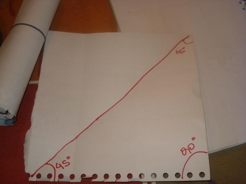 Calculando distancias CON DOS HOJAS DE PAPEL !! (abusivo, vergonzoso, impresionante) DSC004651