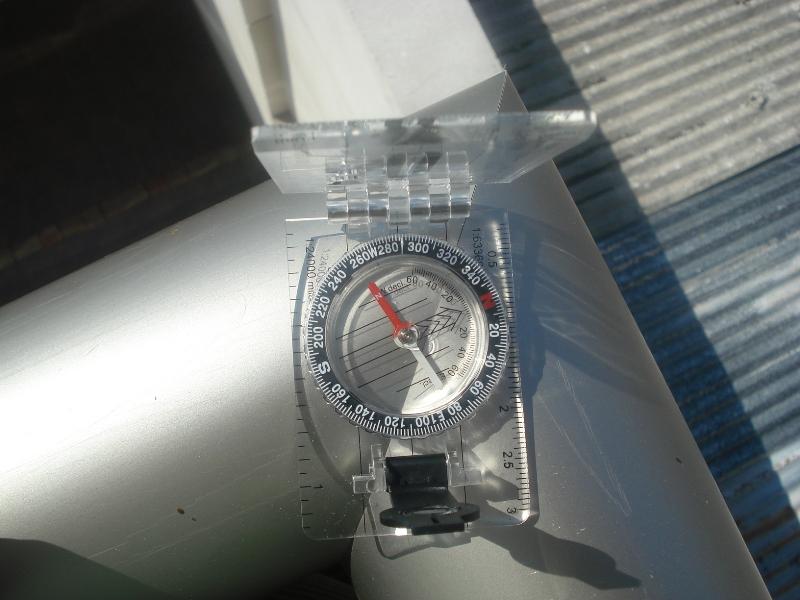 Cómo medir ANGULOS con las brújulas (oh! si, hay lensáticas y de base... todas!) DSC004771
