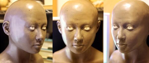 Aiko New face Sculpture v2.1 AikoFaceV2Ricky002