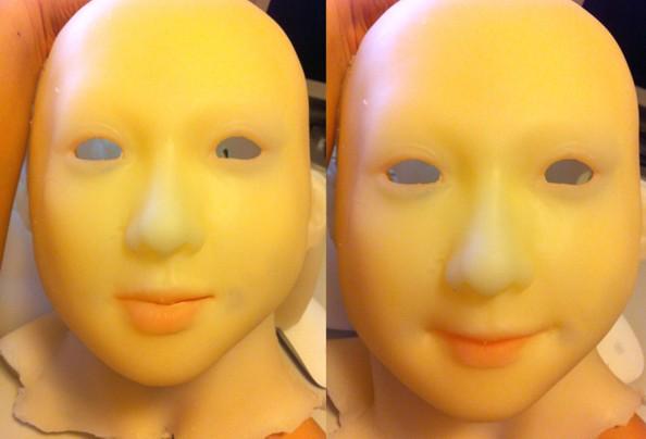 Aiko New face Sculpture v2.1 AikoFaceV2Ricky004