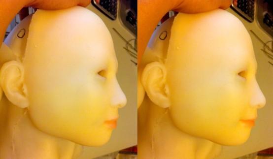 Aiko New face Sculpture v2.1 AikoFaceV2Ricky005