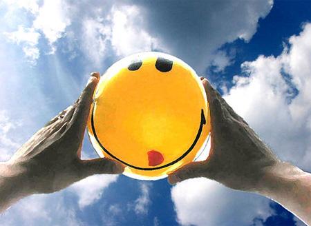 Una buena actitud frente a la vida Actitud1