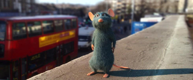 pmG Offers Game Developers $30 DareToShare Challenge for its $1195 CG Software Rendered_rat_small