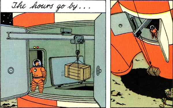 [SpaceX] Actualités et développements du Raptor, du lanceur et des vaisseaux de l'ITS - Page 21 Tintin7