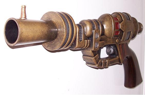 my latest raygun Colt3