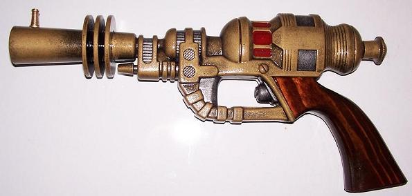 my latest raygun Colt4