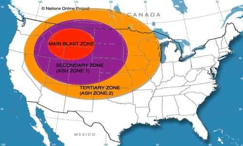 NIBIRU News ~ Planet X / Nibiru: Divine storm of chastisement plus MORE Yellowstoneapril202016