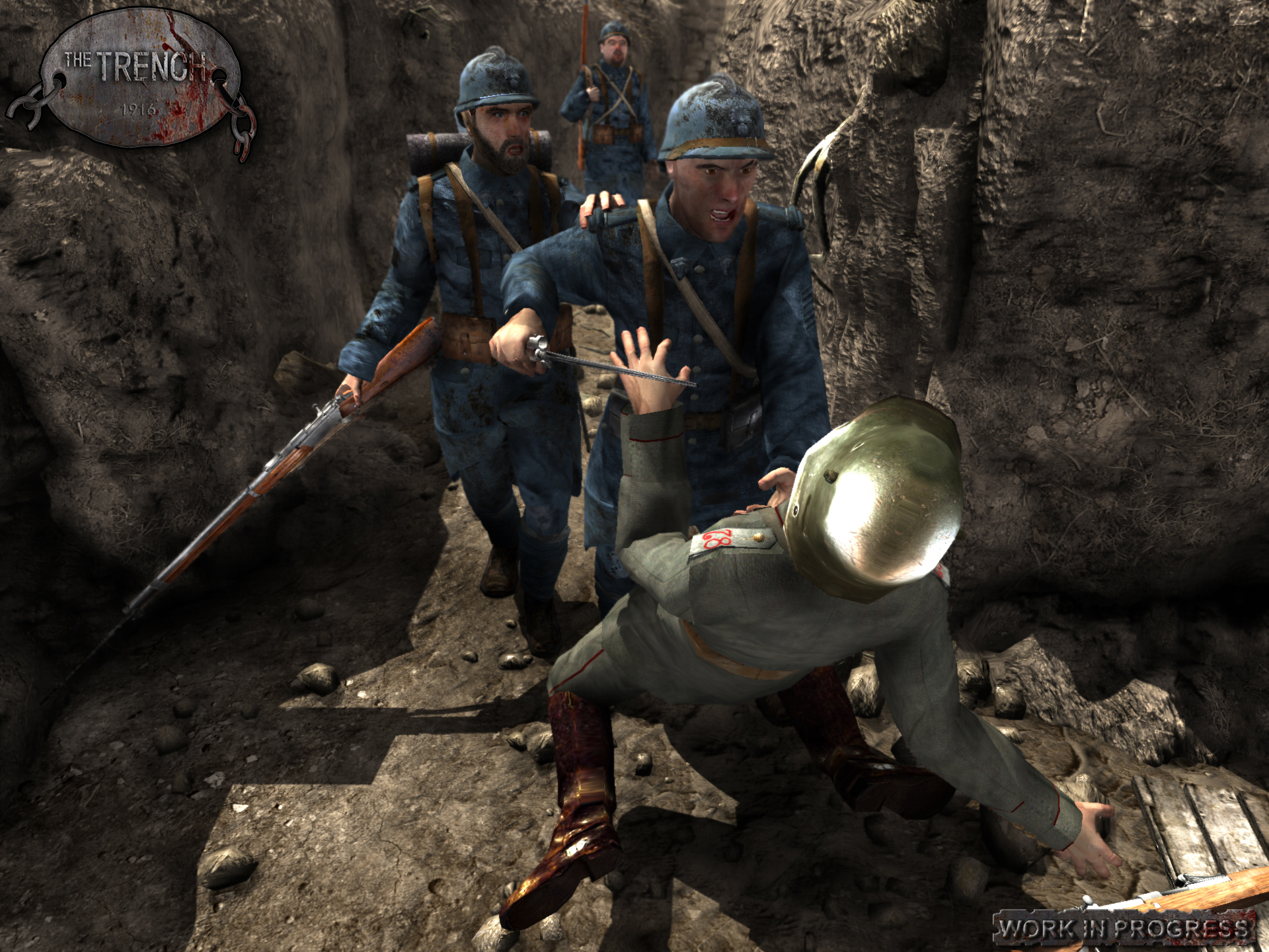 THE TRENCH  The%20trench%20screenshot