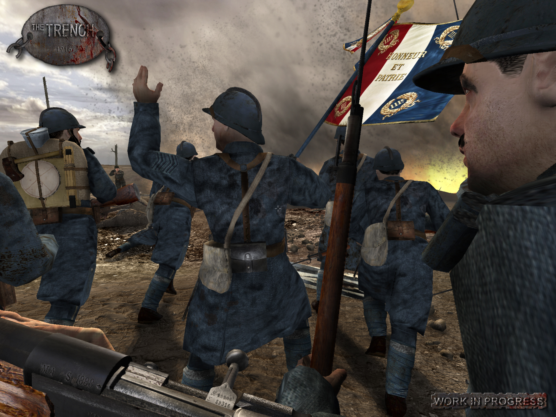 THE TRENCH  The%20trench_0