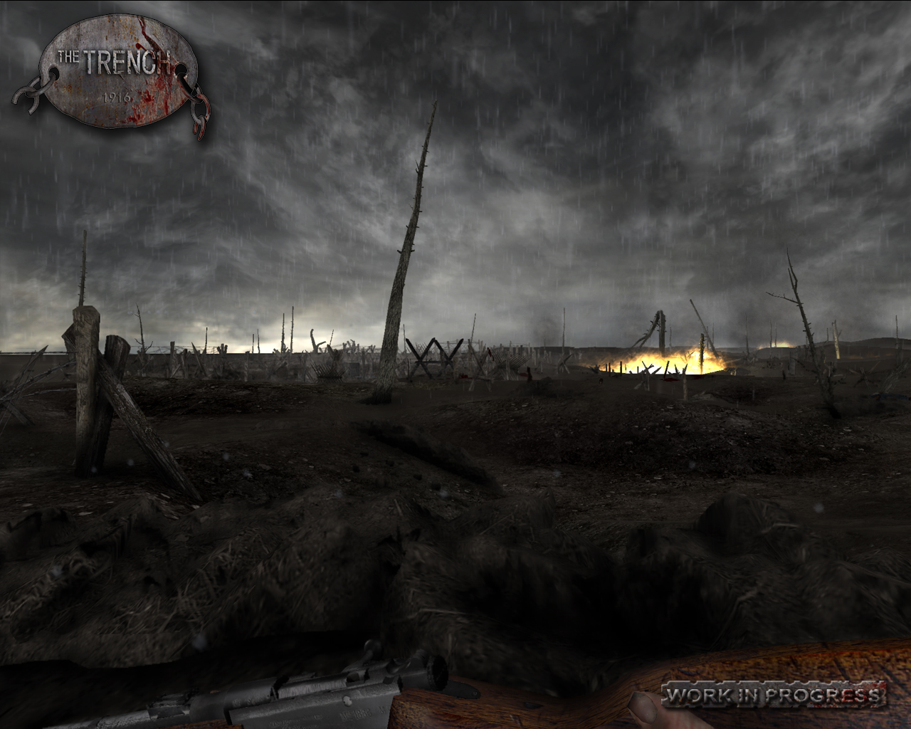 THE TRENCH  Thetrench7