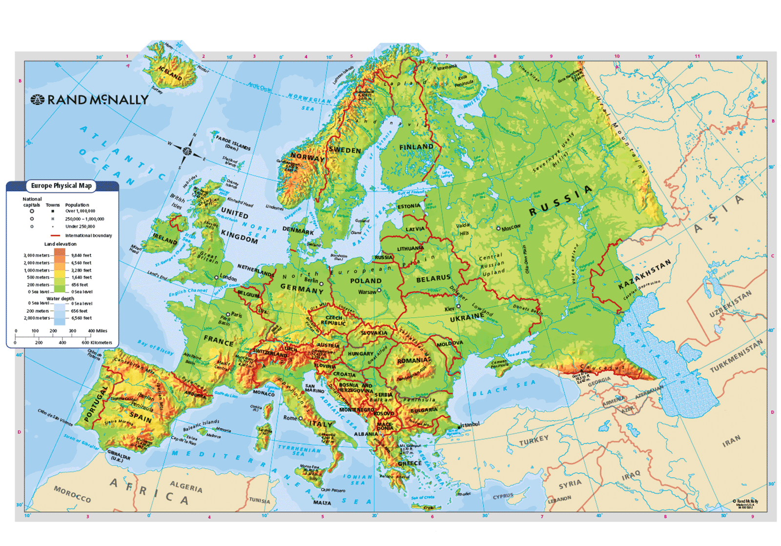 Eurovision - Σελίδα 14 Europe