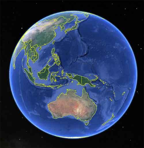 Płaska ziemia - czy można tej teorii zaprzeczyć? - Page 2 Oz