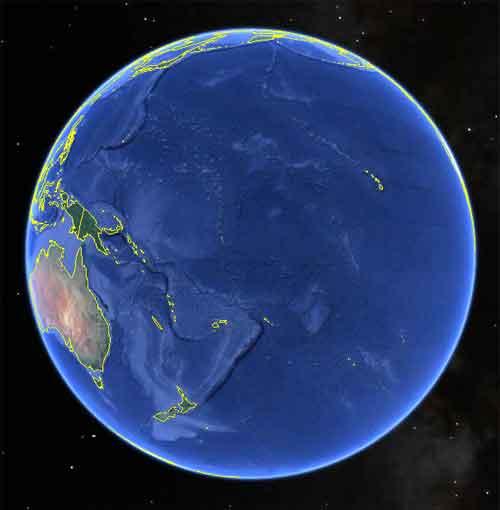 Płaska ziemia - czy można tej teorii zaprzeczyć? - Page 2 Oz1