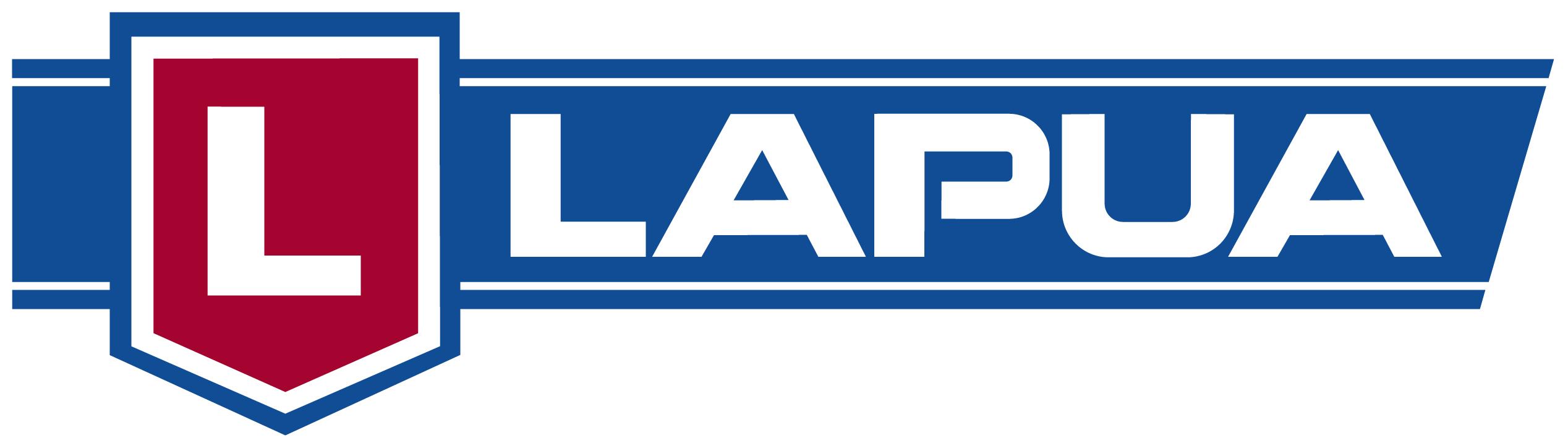 ذخيرة ليبوا lapua الفنلندية أفضل ذخيرة للقناصات LAPUA_logo%202008