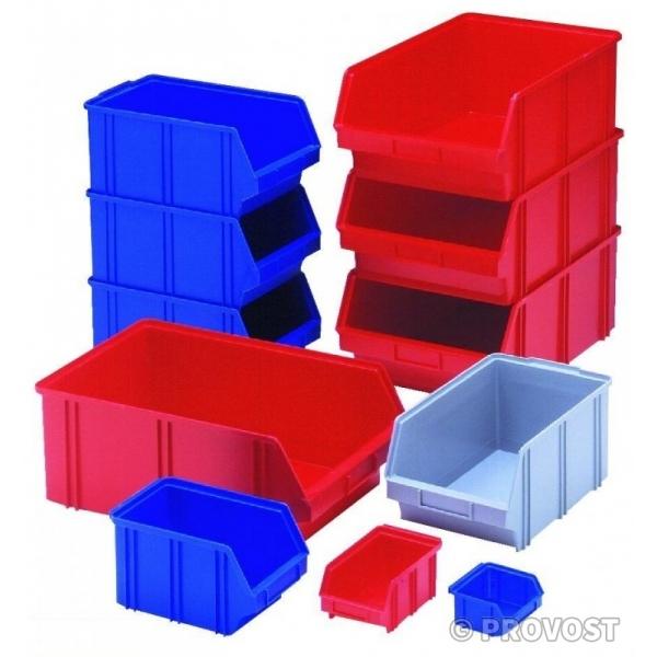 L'atelier de Fred - Page 2 Bac-probox