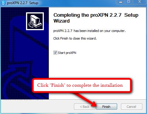 Tirando Hamachi do seu Habbo  Proxpn_windows_install_004