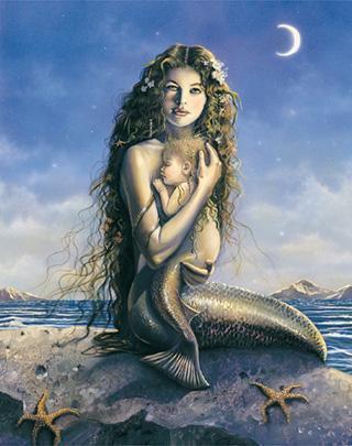 Sirenas, pon tus imagenes. - Página 2 Sirena2