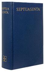 Можно ли доверять Библии? - Страница 3 Septuaginta-small-157