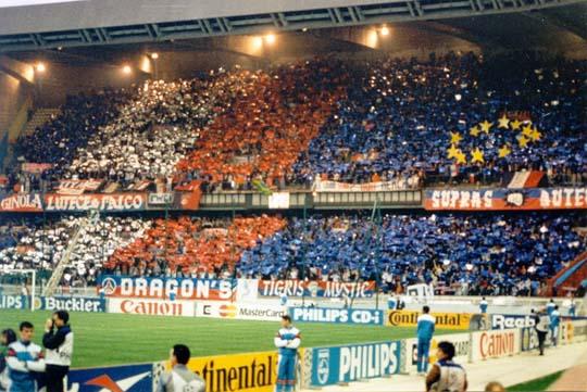 Photos 94-95_PSG-Milan