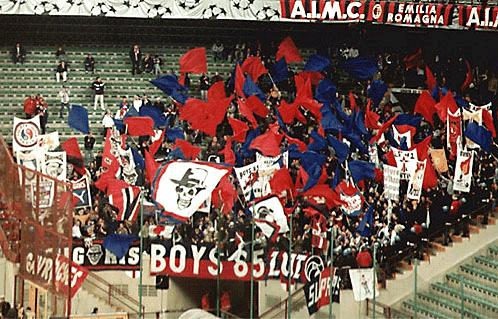 Photos 2000-01-Milan-PSG