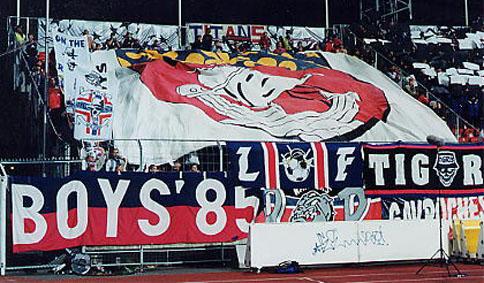 Photos 2000-01-Rosenborg-PSG