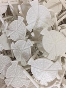 Quantidade de pizza na caixa de entrega -suporte-plastico-para-pizza-caixas-com-500-unidades-1357678128_03212_ad1_m
