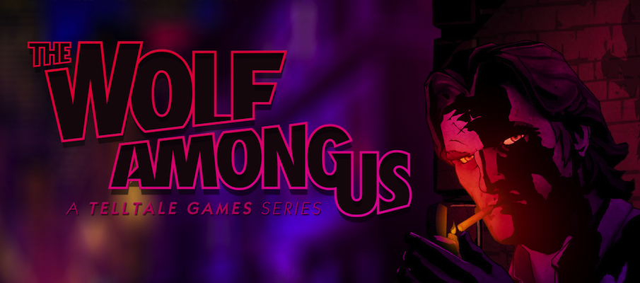 The Wolf Among Us Wolf-Among-Us