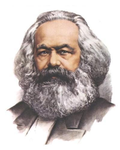 La pobreza y el desempleo - Página 3 Marx