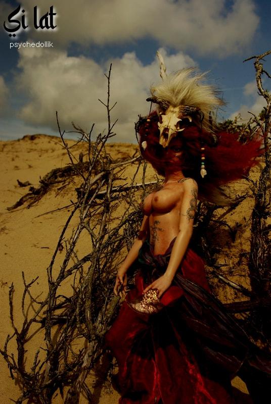 ~ Si' Lat :démon du désert [ zaoll muse sur corps feeple ] ~ Si5_orig