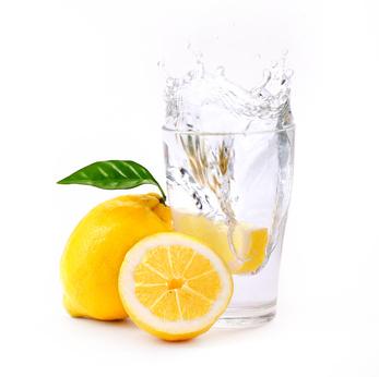 lundi 06/11 /17 Citron-eau-chaude