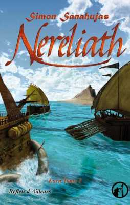 "Nereliath ""Karn Tome I"" - Simon Sanahujas   Nereliath"