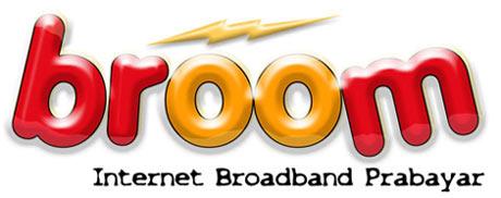 Peluang Usaha Akses Internet Broom
