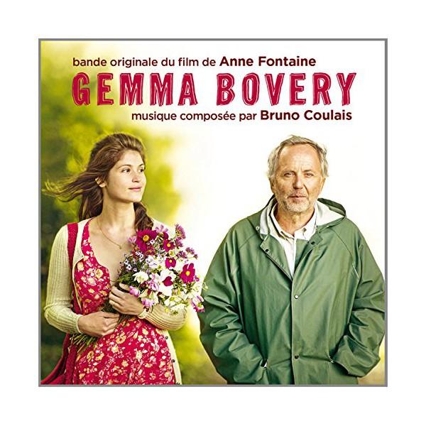 Du livre au film... Gemma-bovery