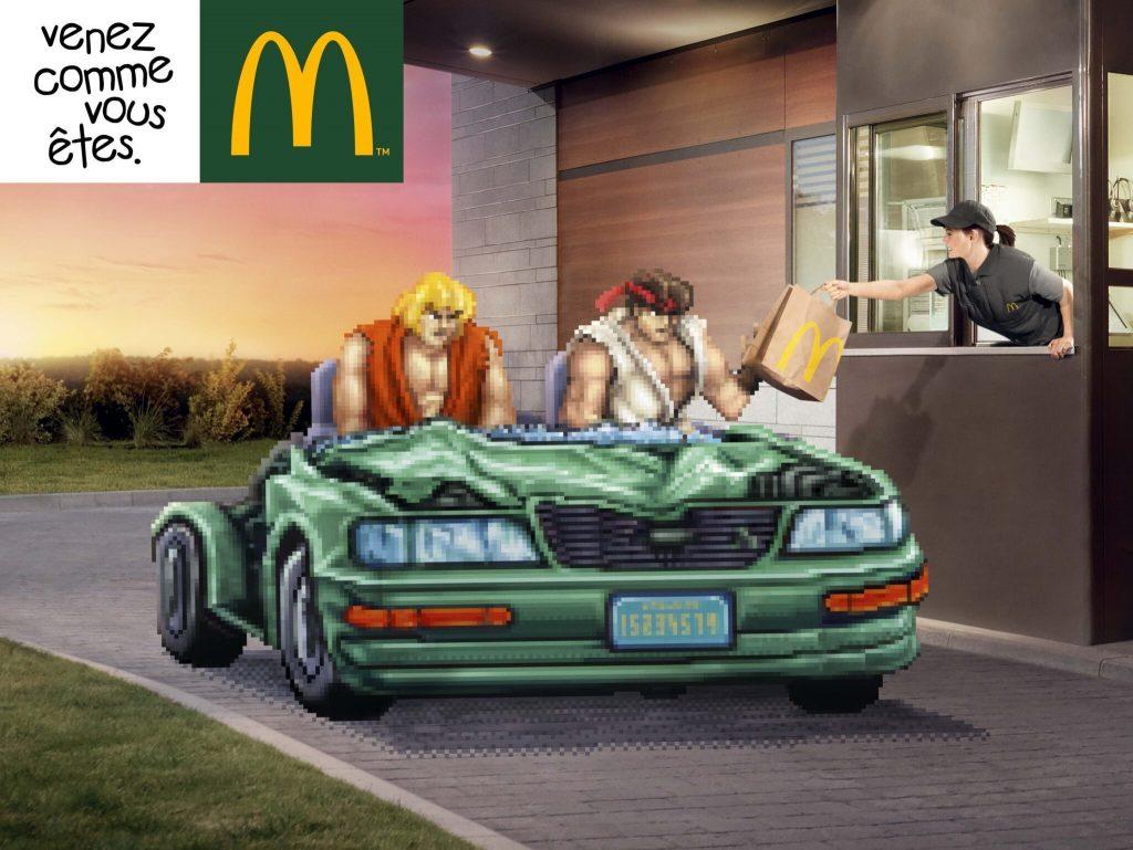 Mes dernières acouphènes grâce à : ...  - Page 14 McDonald-Ryu-Ken-1024x769