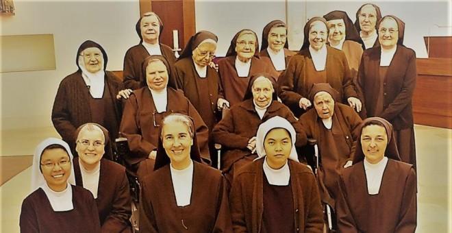 Carmelitas farisiacas se unen al linchamiento misándrico de La Manada 5ae344c5159c7.r_1524843700793.0-0-960-495