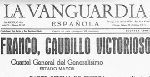 Los grandes apellidos  catalanes que fraguaron  su poder en la España  de Franco  557b2681f074a