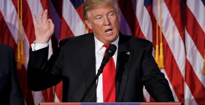 • Donald Trump y... ¿un pasito más hacia la 3ª G.M.?  5828e72fb5e03