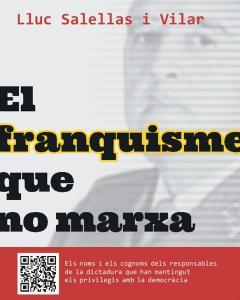 Los grandes apellidos  catalanes que fraguaron  su poder en la España  de Franco  557b1d6620958