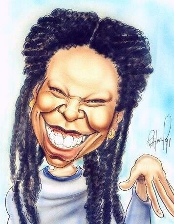 ... caricaturas ...quién soy ... Whoopi_goldberg_tomrichmond_com