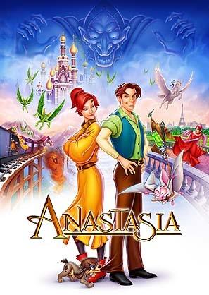 حصريا تحميل الفيلم الاسطورى انستازيا و اخيرا مدبلج بالعربى و بجودة DvD BleuRay Anastasia